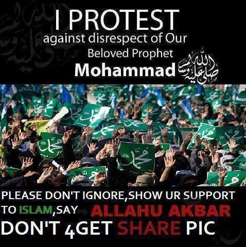 Ya Mohammad